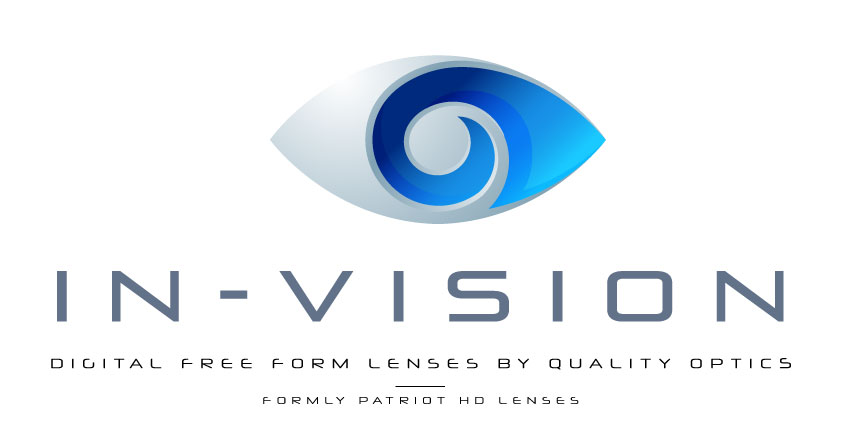 In-Vision Digital Free Form Lenses by Quality Optics