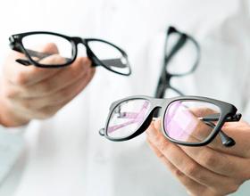Service - Anti-Reflective Coatings - Quality Optics